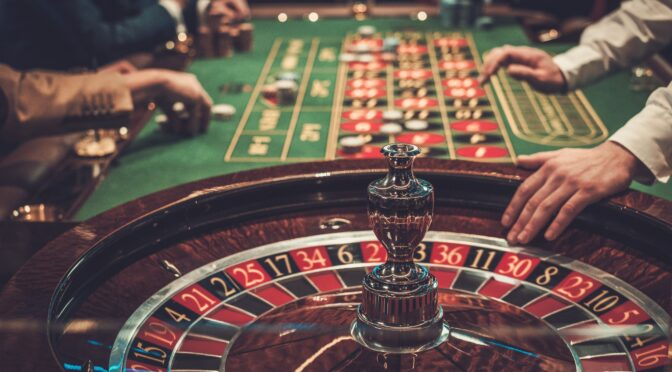 All You Need to Know About Slots Machines